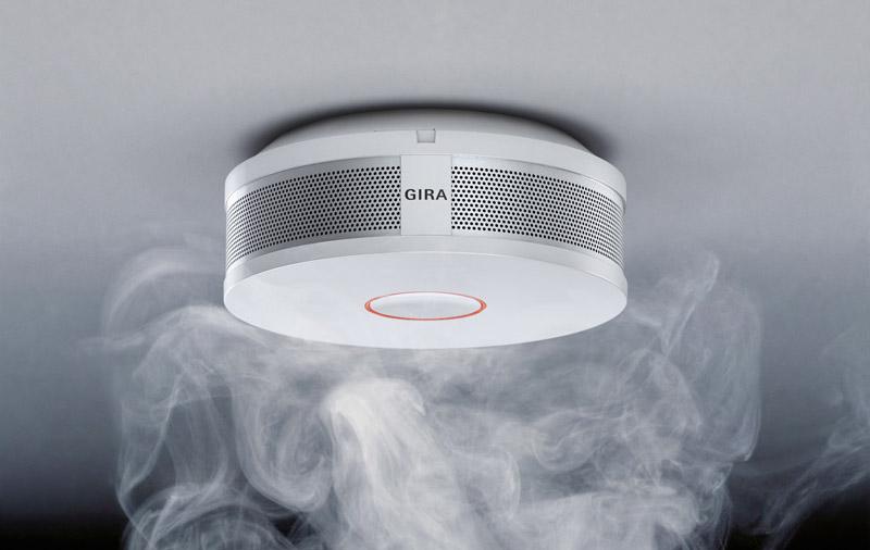 Gira Rauchmelder